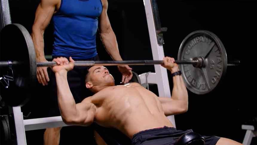 Boss Workouts : Boss Lean Mass Review - build lean muscle mass