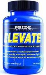 Pride Nutrition Elevate