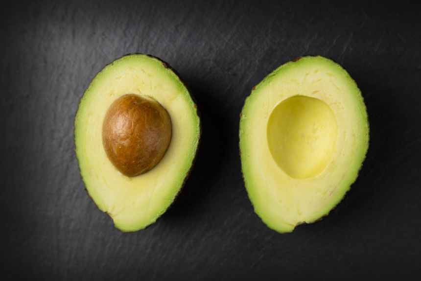 Good fat vs bad fat - avocados