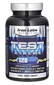 iron labs test xtreme reviews