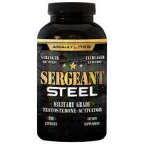 sergeant steel review