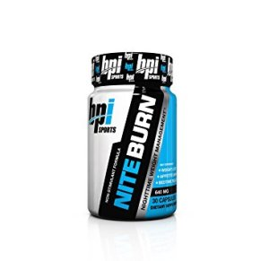 BPI Sports Nite-Burn Review