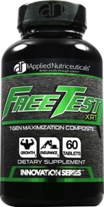 Applied Nutriceuticals Free Test XRT review