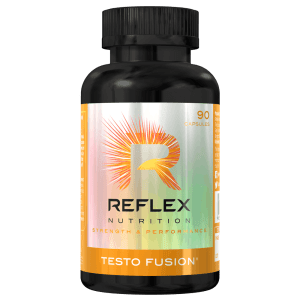 TestoFuel vs Testo Fusion reviews testosterone boosters by Roar Ambition and Reflex Nutrition