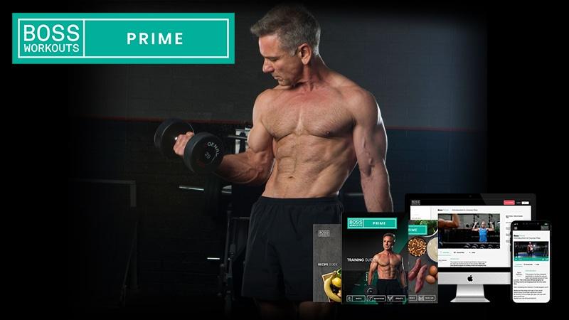 Boss Workouts Boss Prime Review