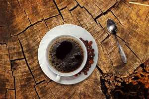 How to burn fat and get ripped with black coffee