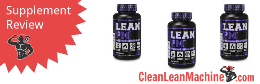 Jacked Factory Lean PM Reviews