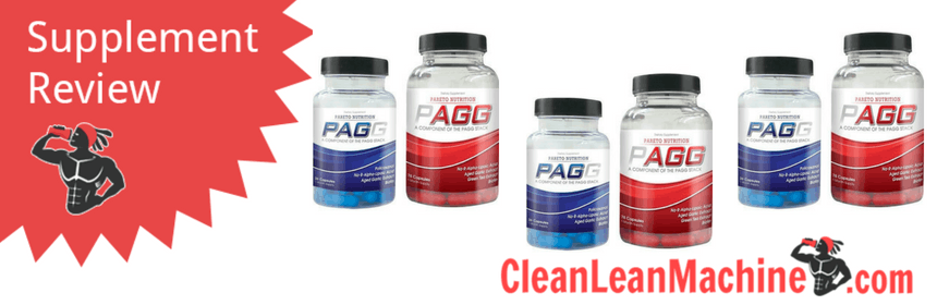 Pareto Nutrition PAGG Stack 2.0 Review