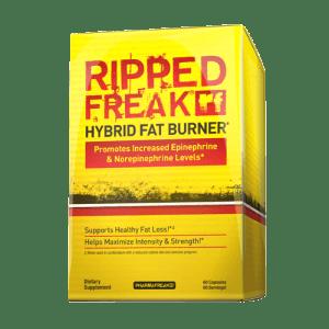 Pharma Ripped Freak