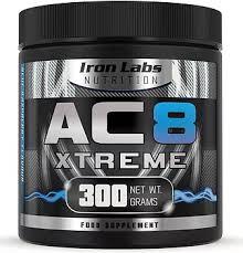Iron Labs AC8 Xtreme