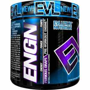 EVLNutrition ENGN Pre Workout