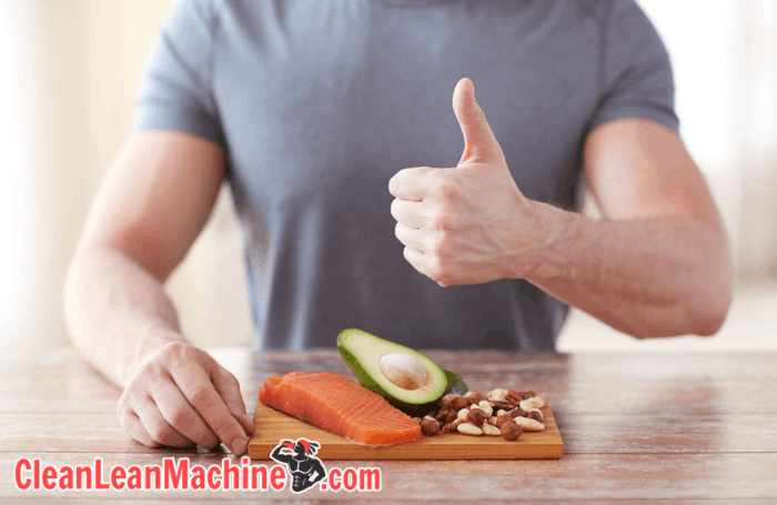 The easiest way to make your weight loss diet work