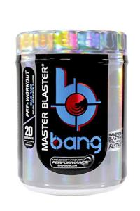 VPX Bang Pre Workout Master Blaster