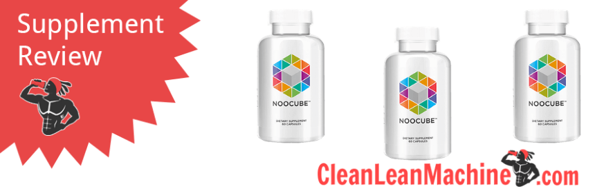 NooCube Nootropic Review