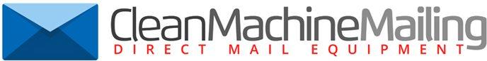 Clean Machine Mailing Direct Mail Equipment