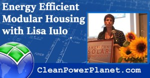 Lisa Iulo Assoc Professor of Architecture Penn State