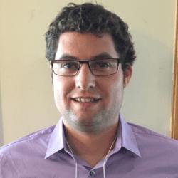 Lucas Dixon of Plug Smart