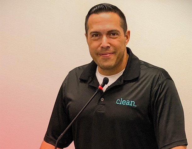 PRESS RELEASE: Clean Recovery Centers Partners with Noted Behavioral Scientist Steve Maraboli.