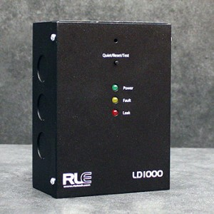 LD1000 Controlled Contamination Services