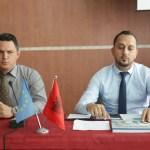 CleanScore – Trajnim me pedagogët e Universitetit Aleksandër Moisiu