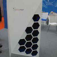 Je eigen elektriciteit van zonnepanelen opslaan met waterstof