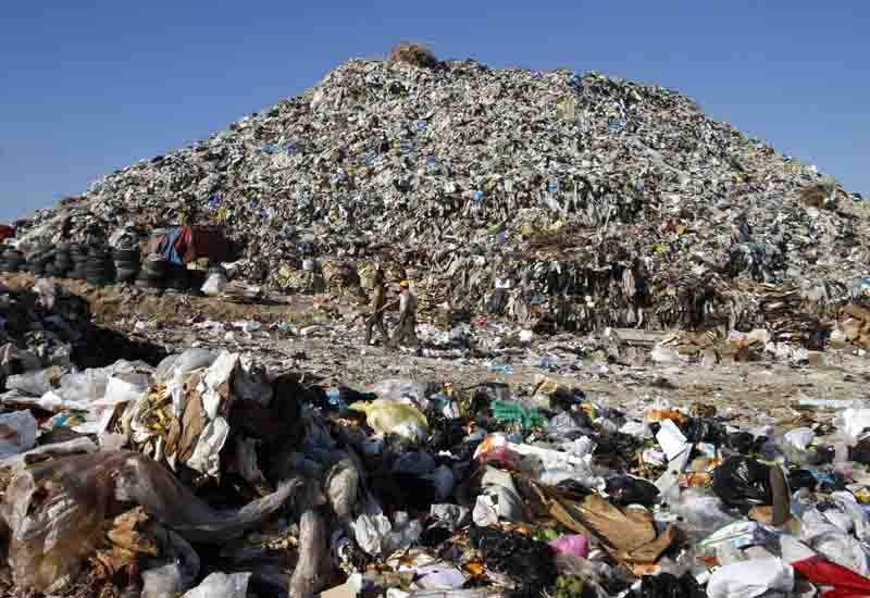 Municipal solid wastes in qatar cleantech solutions