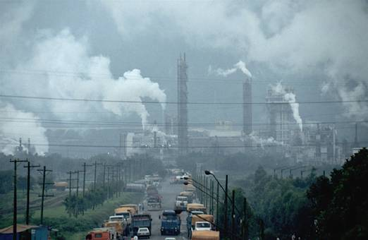 Greenhouse-Gas-Emissions