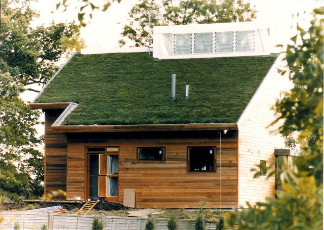 green-roof