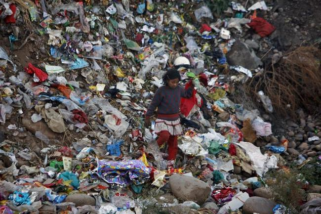 waste-scavengers-india
