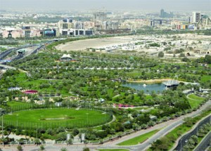 green-space-uae
