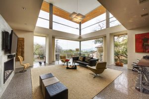 Passive Solar Design Green Energy For Air Conditioning