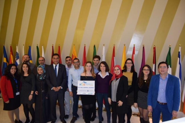 Mediterranean-Youth-Climate-Change
