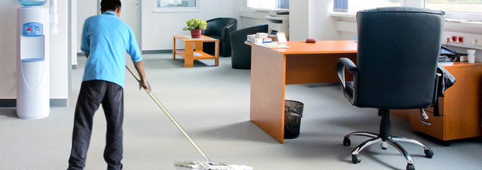 5 Harsh Realities of Medical Office Cleaning Services