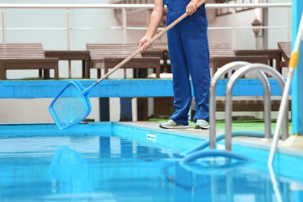 Qualities Of The Best Pool Cleaner Service | Blogging Hub