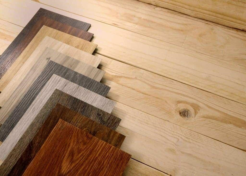 What are the Benefits of Engineered Wood Flooring?