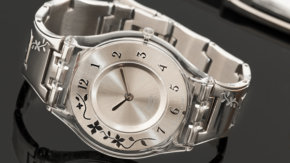 ideal-timepiece