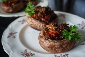 mushroom-diet