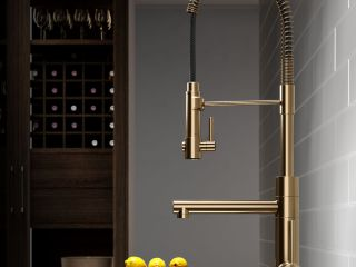 kitchen-faucet-installation