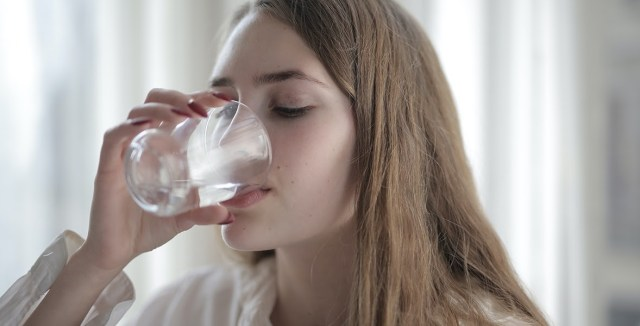 improve drinking water quality