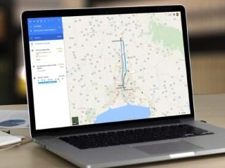 map apps for websites