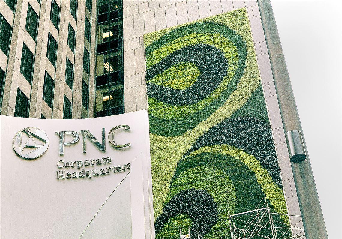 PNC gebouw