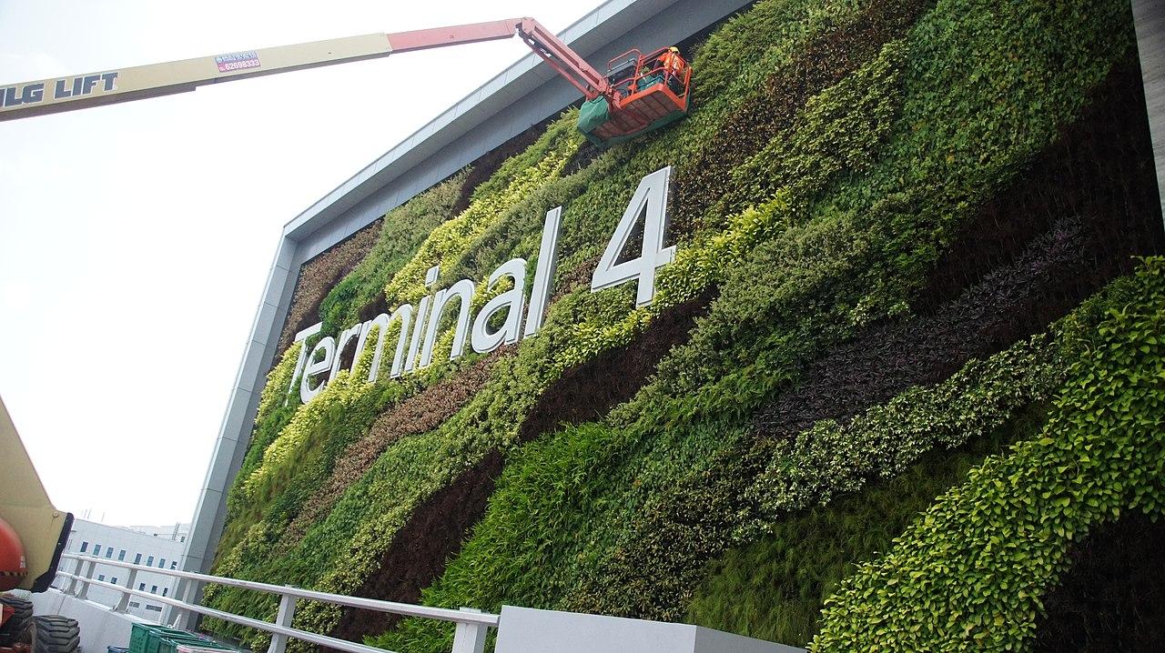 green-wall-aan-het-aanleggen