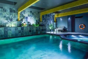 Pool Refurb and Conversion Specialists | Mineral Water Filtration
