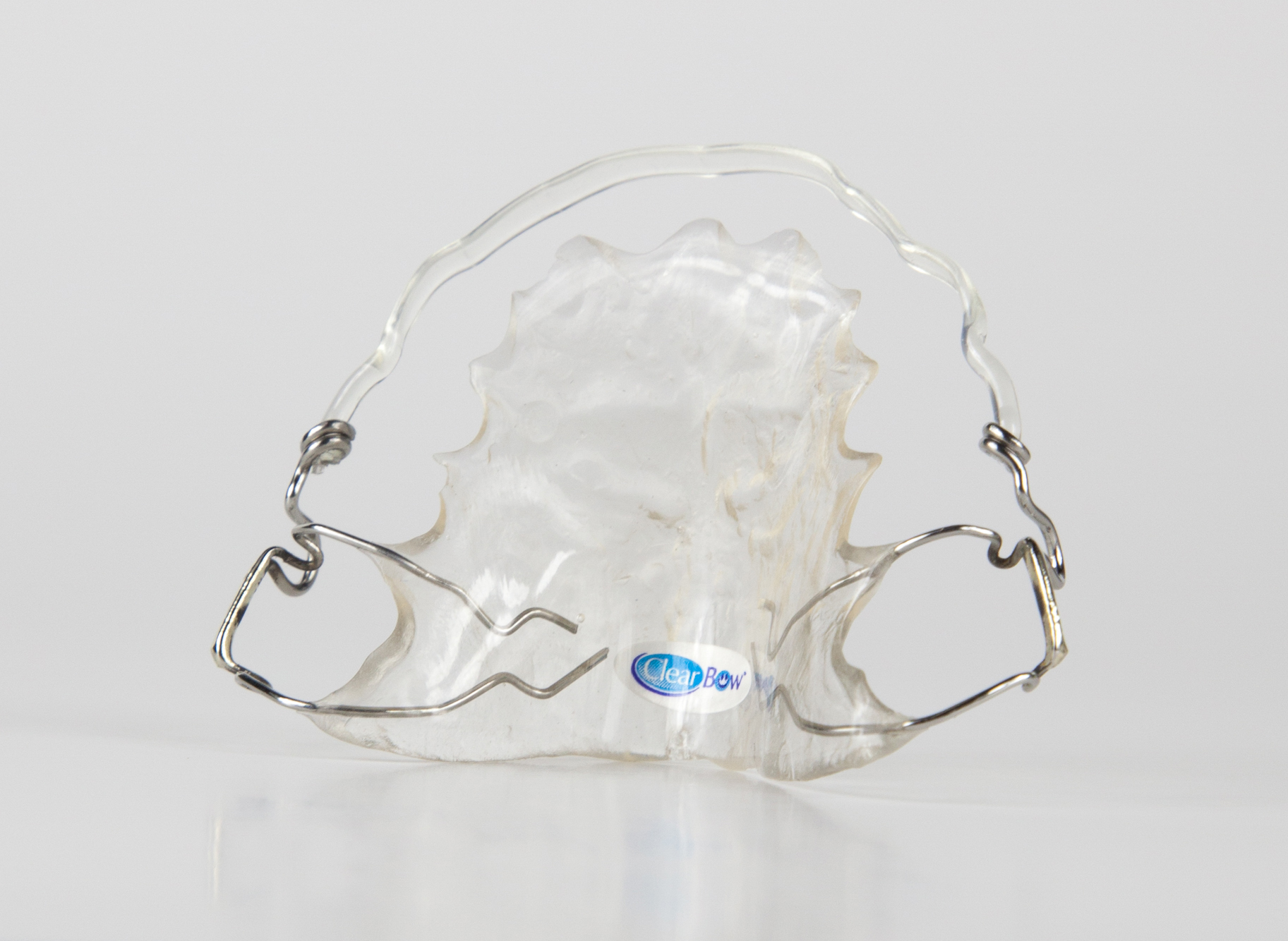 Clearbow Hawley Retainer