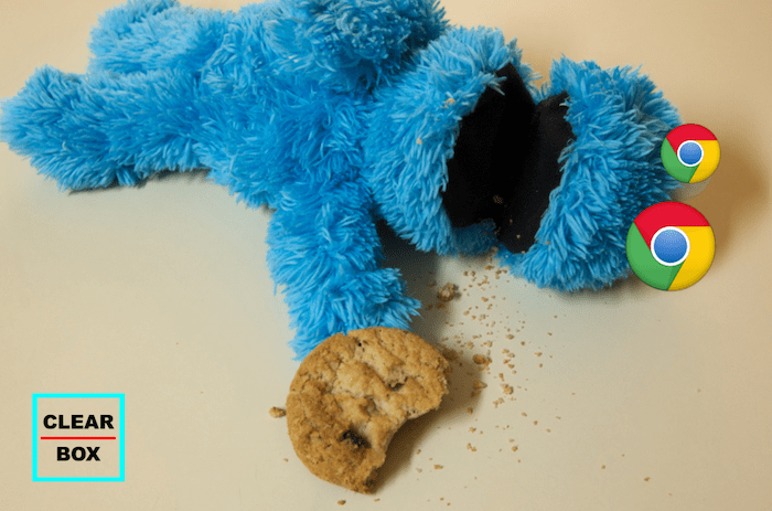 chrome browser cookie monster clearbox seo
