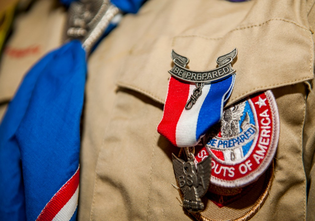 Merson Law Boy Scouts Sex Abuse Victims Claims Digital Marketing Case Study