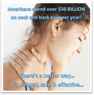 neck pain and back pain