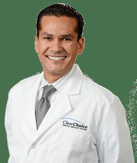 Dental Implants San Antonio Clearchoice