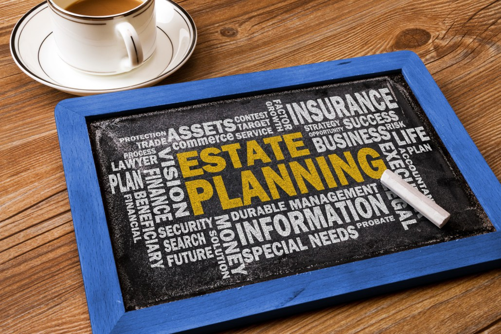 estate planning, attorney, disinherit, las vegas, nevada