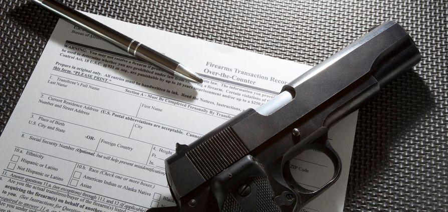 background check, gun control, question 1, Nevada, Las Vegas